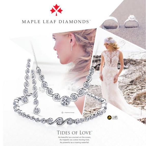 """Tides of Love"" collection"